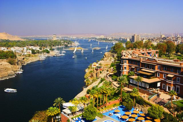 Прогноз погоды в Египте
