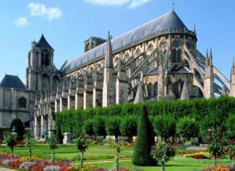 Франции в мае цены на туры и путевки