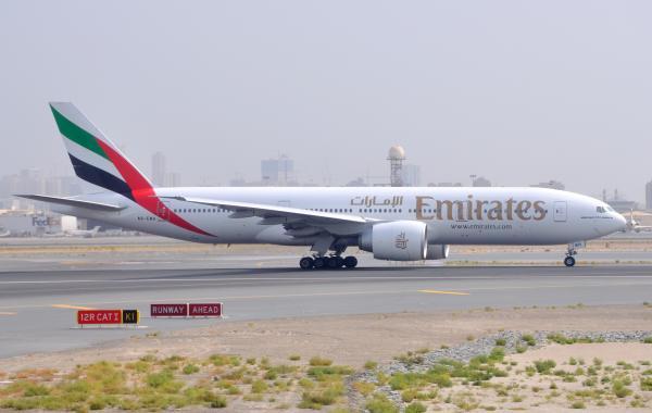 Цены на авиабилеты в Дубай (Объединенные Арабские