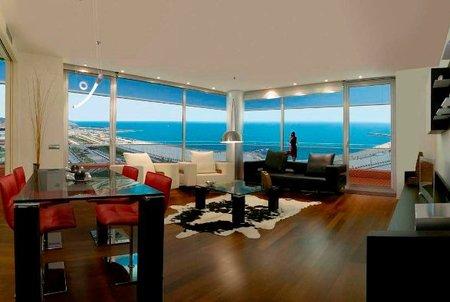 Сколько стоит квартира в испании в рублях барселона