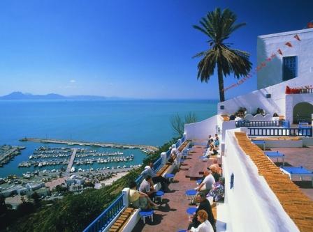 Цены на туры в тунис погода в тунисе